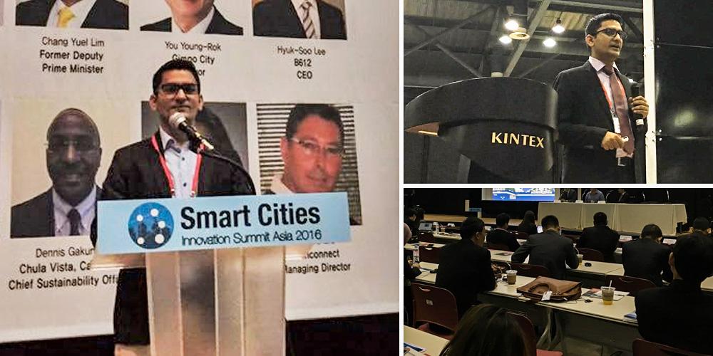 Mr. Chirag Jain, CEO, Get My Parking,