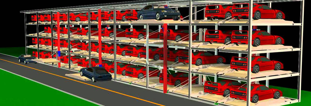 automated-parking-system