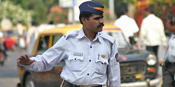 Role of Parking Enforcement Officers