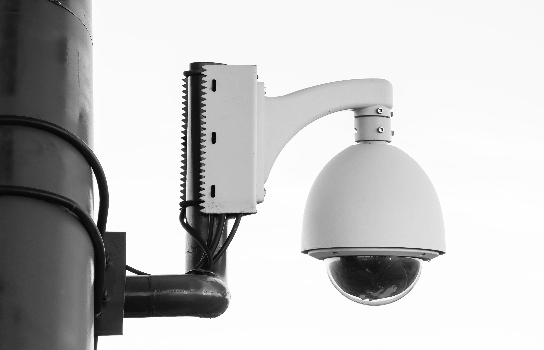 Video surveillance cameras