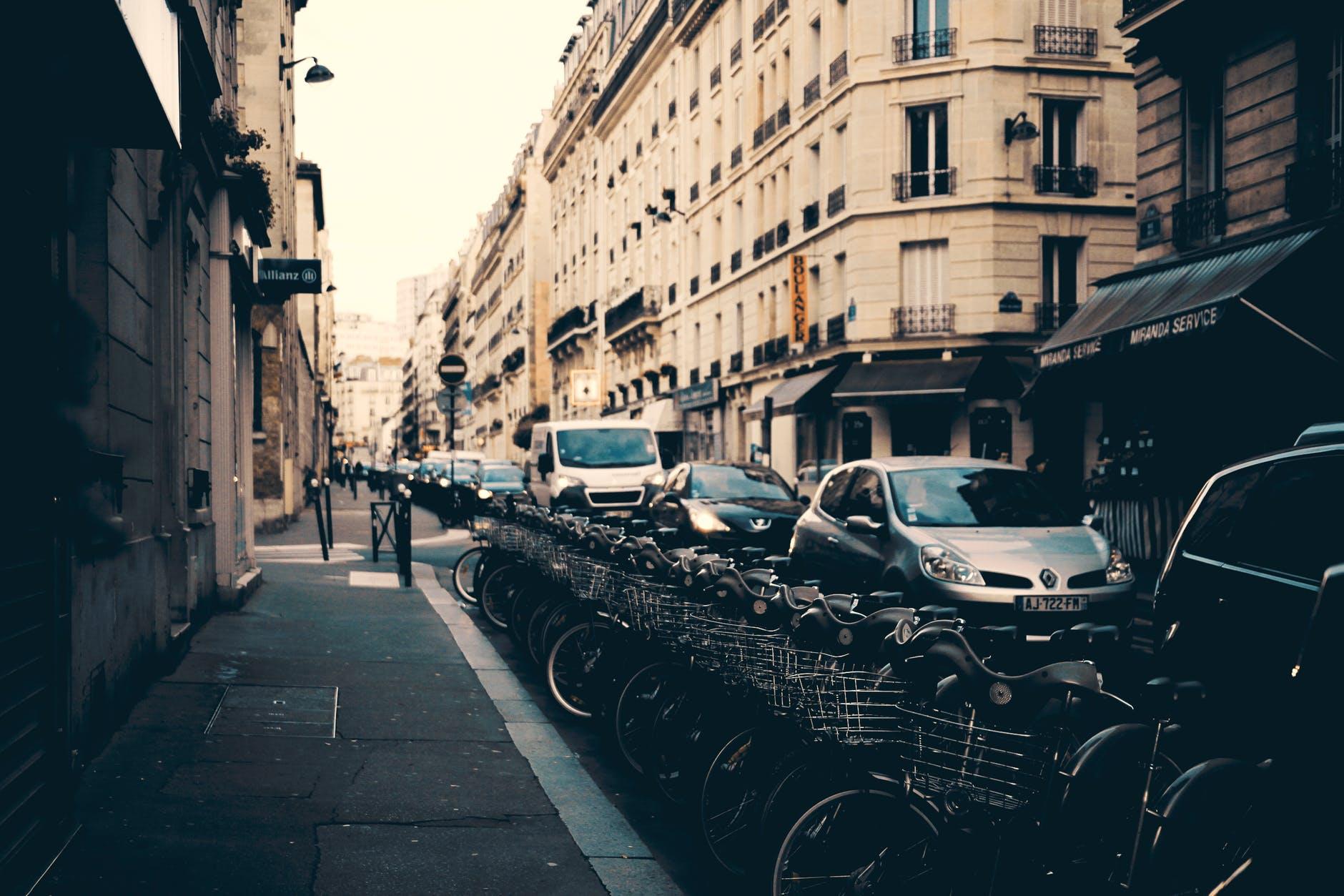 smart parking revenue