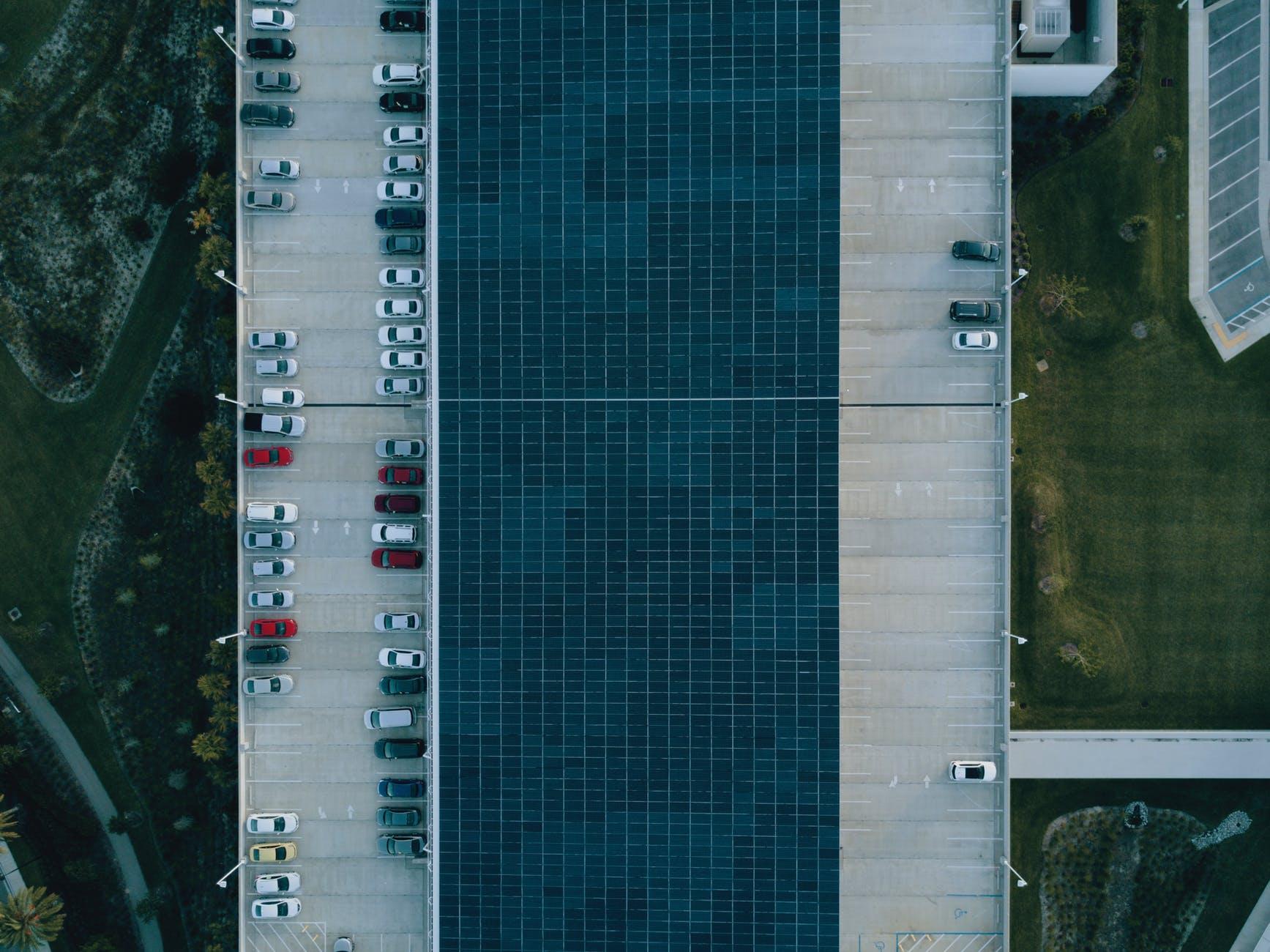 IoT in Parking