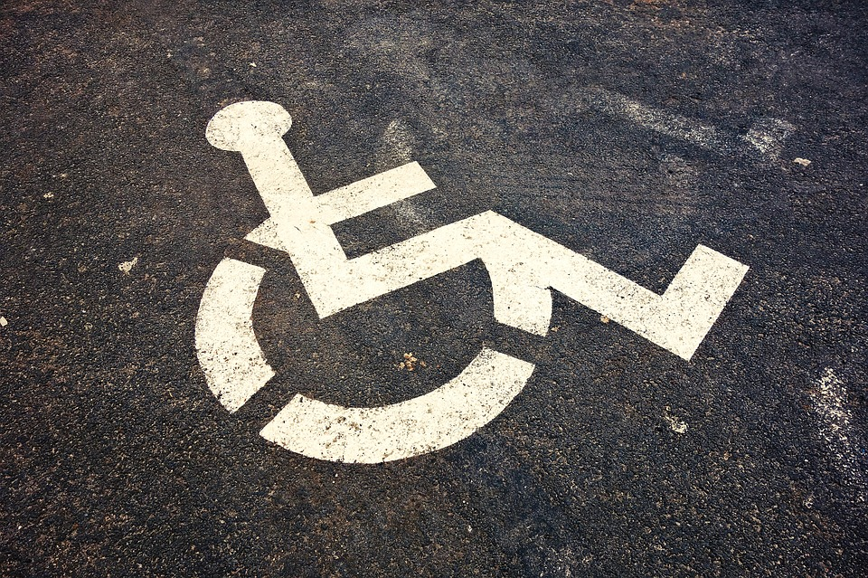 Introduction to Accessible Parking Spaces