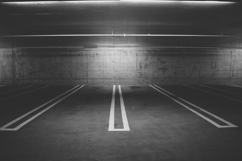 car parks investment