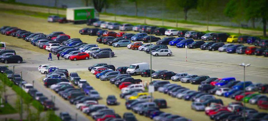 Demand-Based Parking