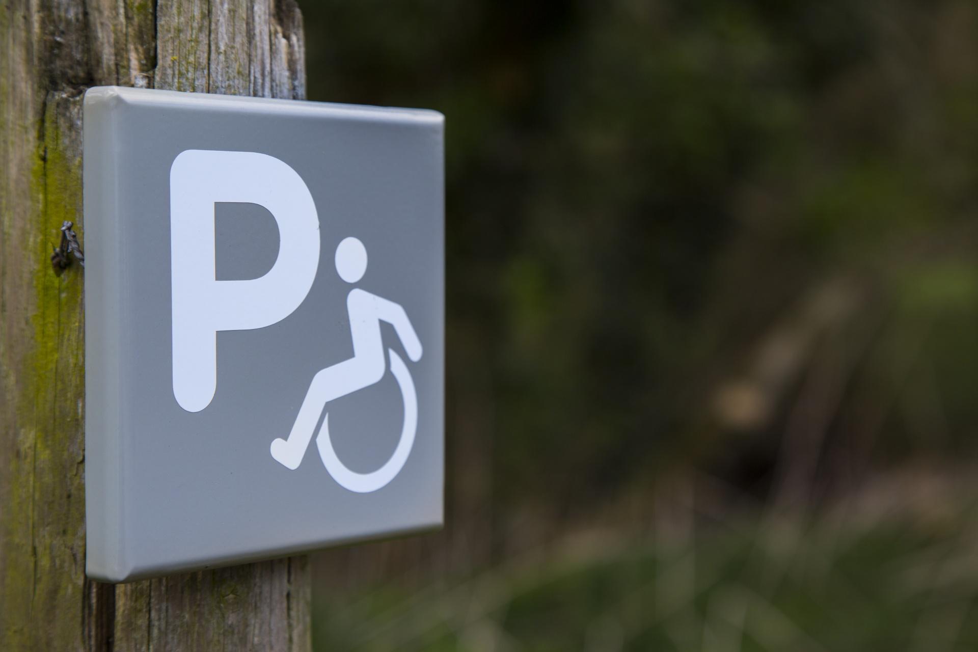 parking shape
