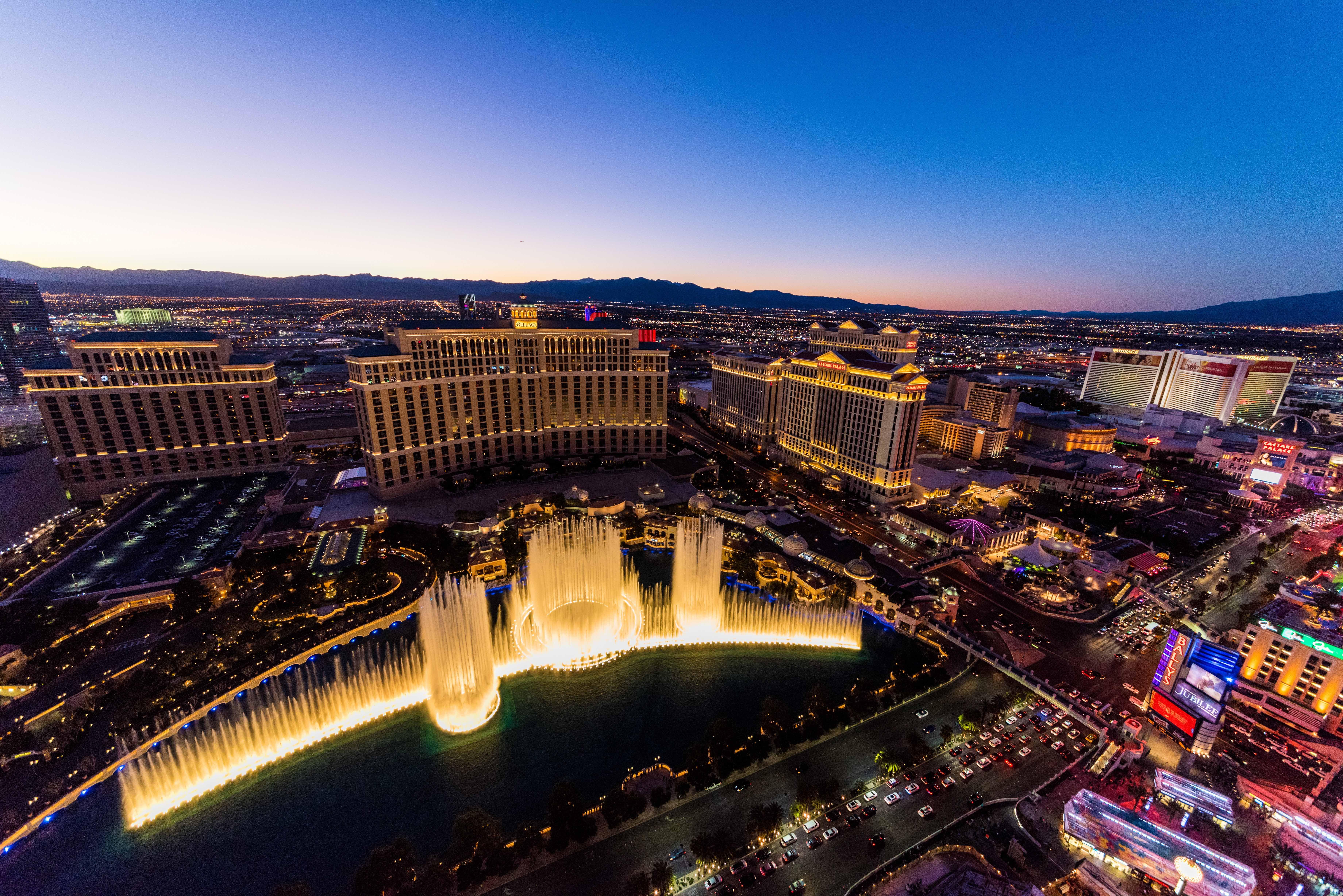 NPA Expo- Las Vegas || Get My Parking