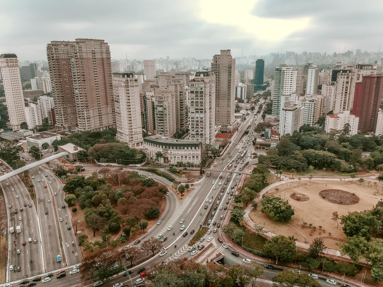 Mumbai Parking Infra tech || Get My Parking