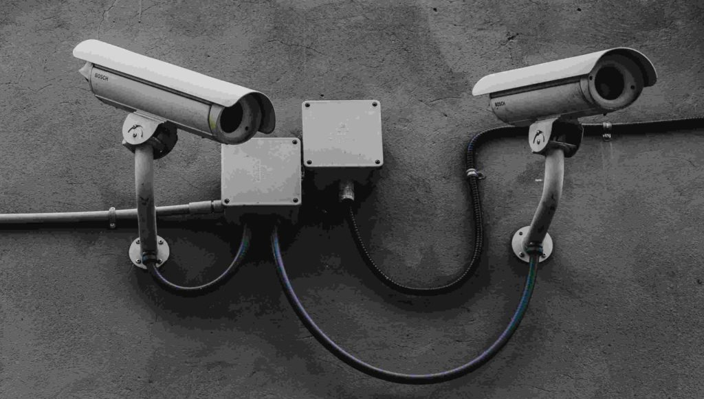 Parking Control Systems
