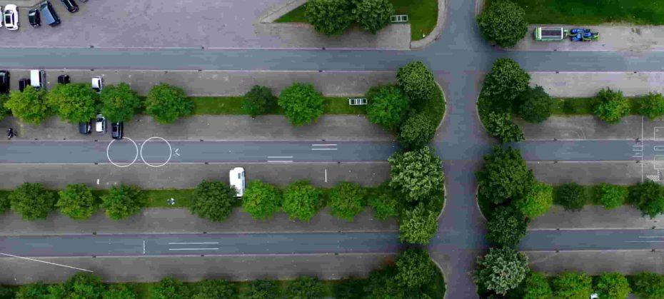 Building Green Parking Lots