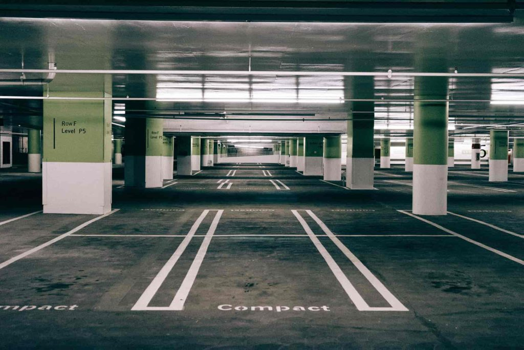 future proofing garages