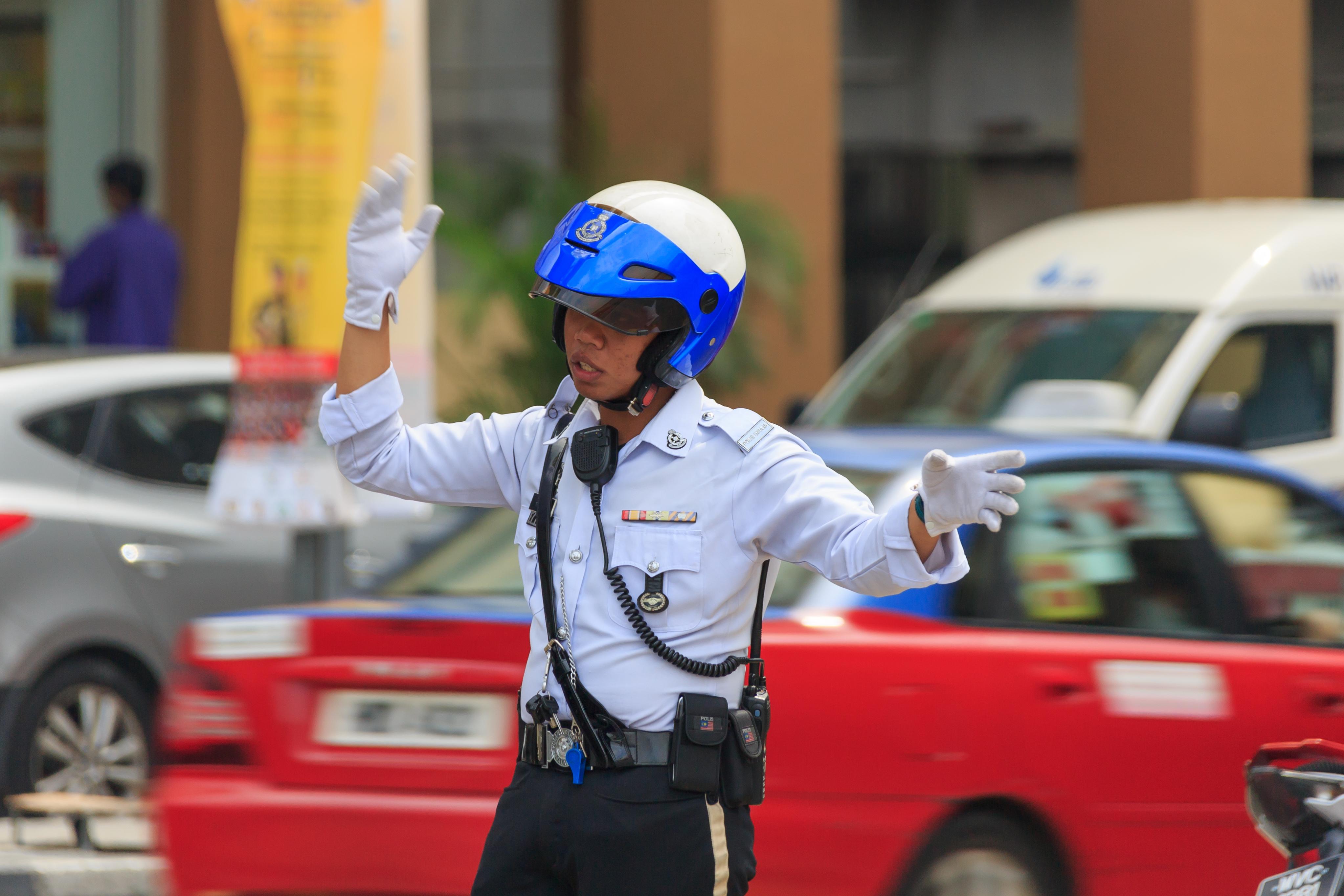 Kuala_Lumpur_Malaysia_Traffic-police