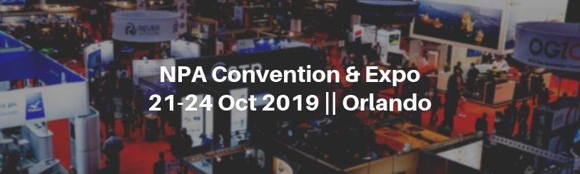 NPA Expo 2019