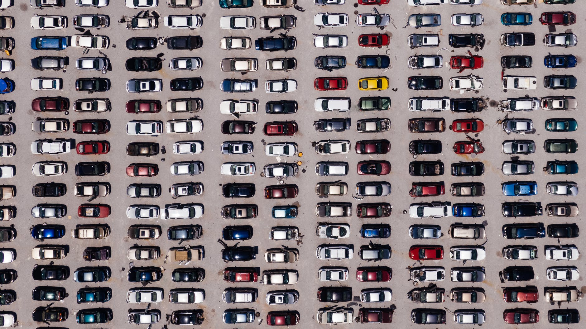 Parking Industry