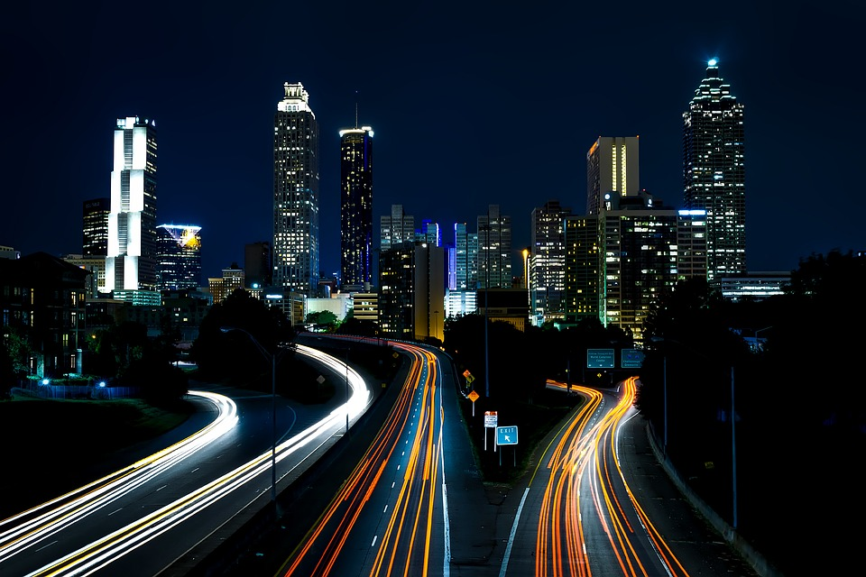 Atlanta || Smart Cities in the USA