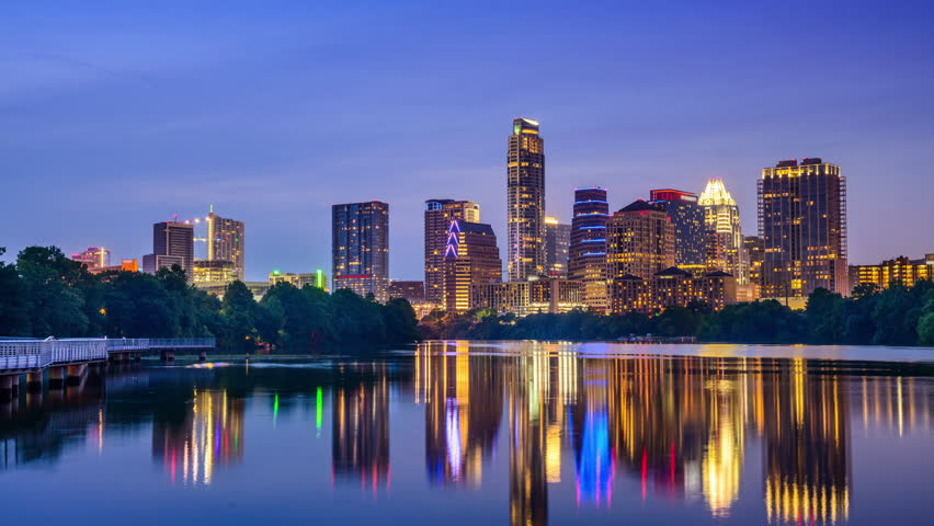 Austin || Smart cities in the USA