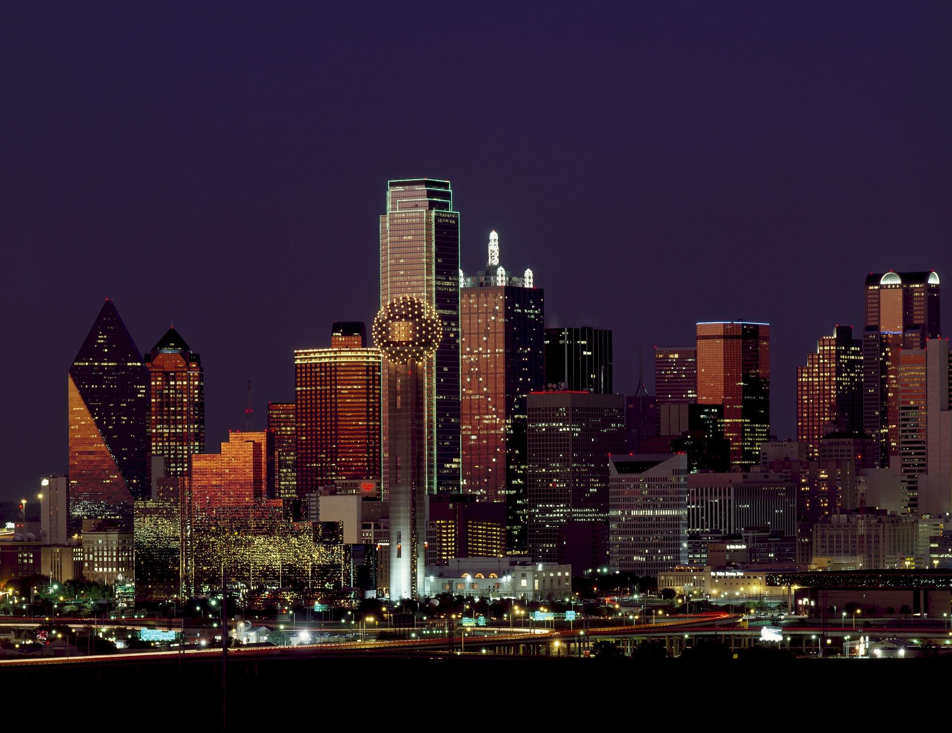 Smart Cities- Dallas