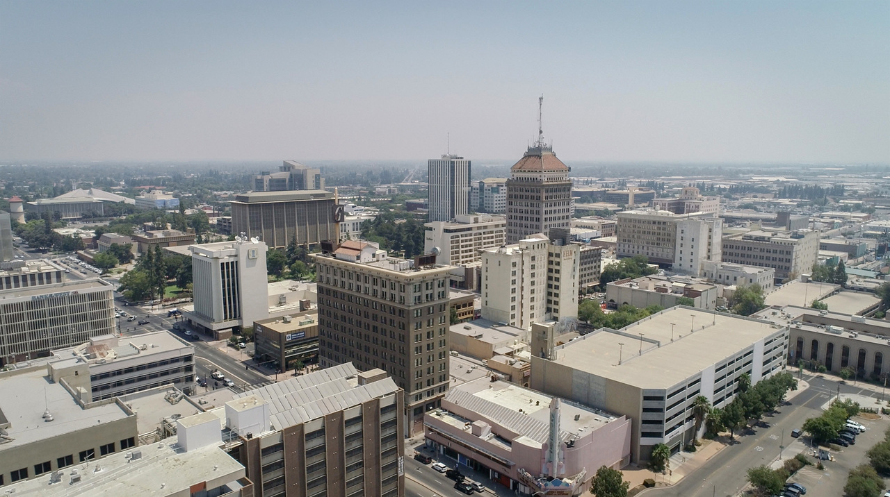 Fresno || Smart Cities in the USA