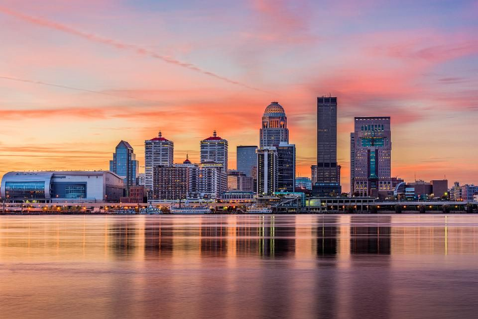 Louisville || Smart cities in the USA