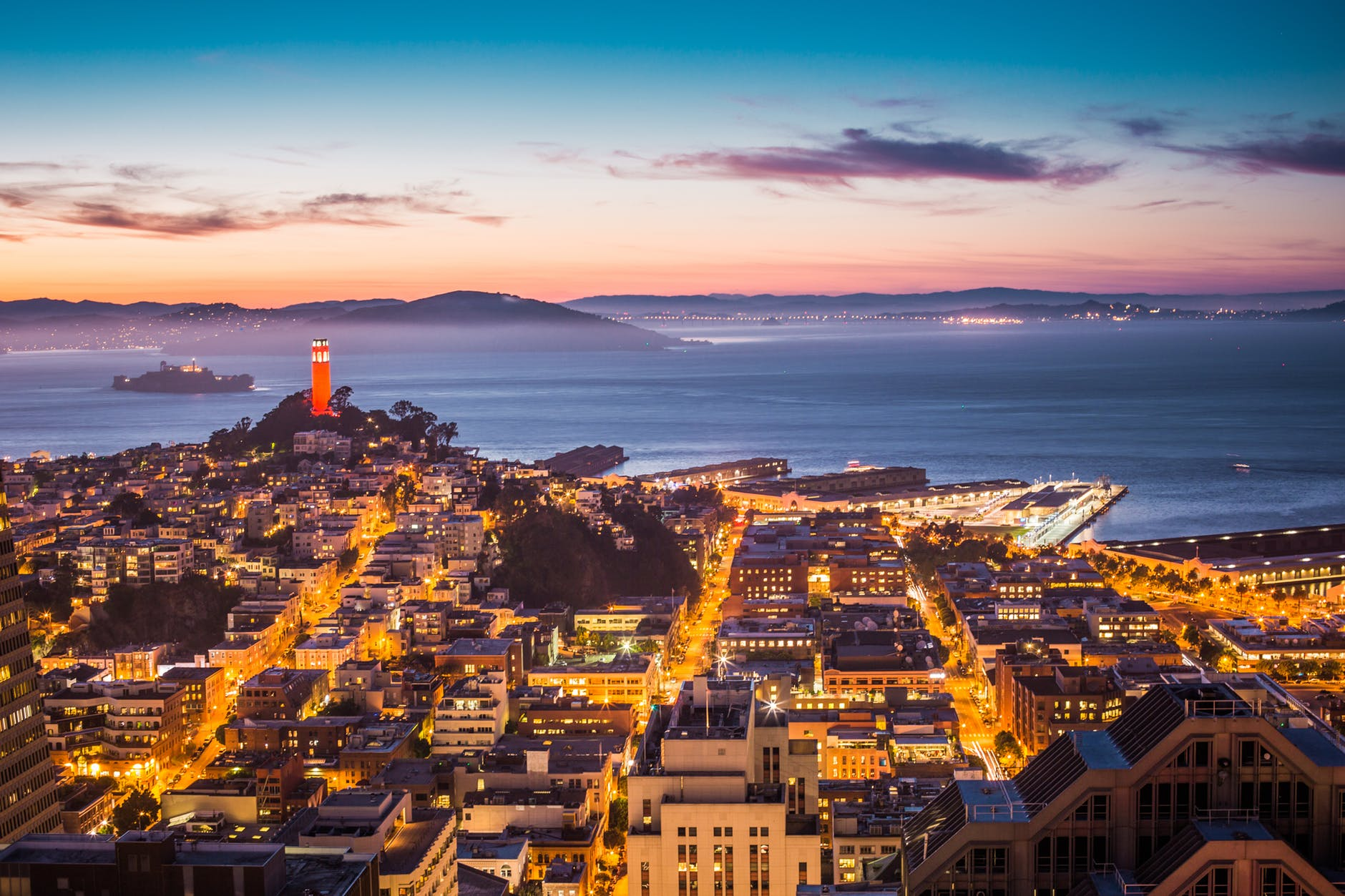 San Franciscon || Smart Cities in the USA