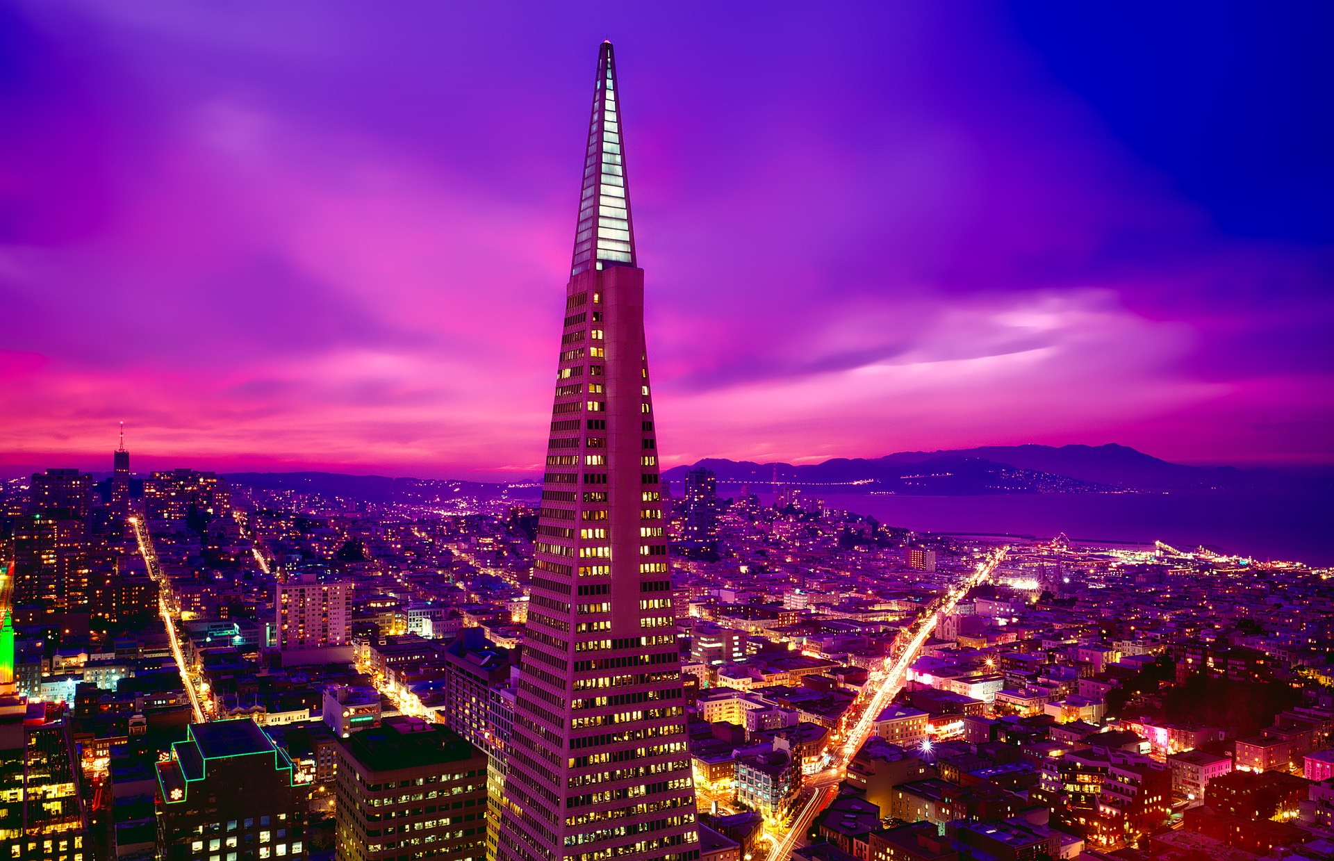 Smart Cities in the US || San Francisco