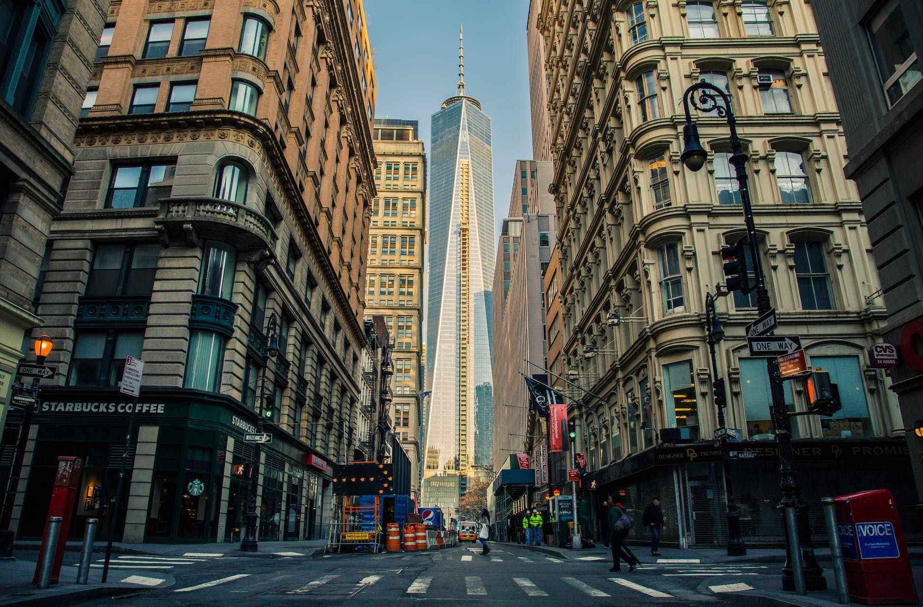 Smart Cities in the USA