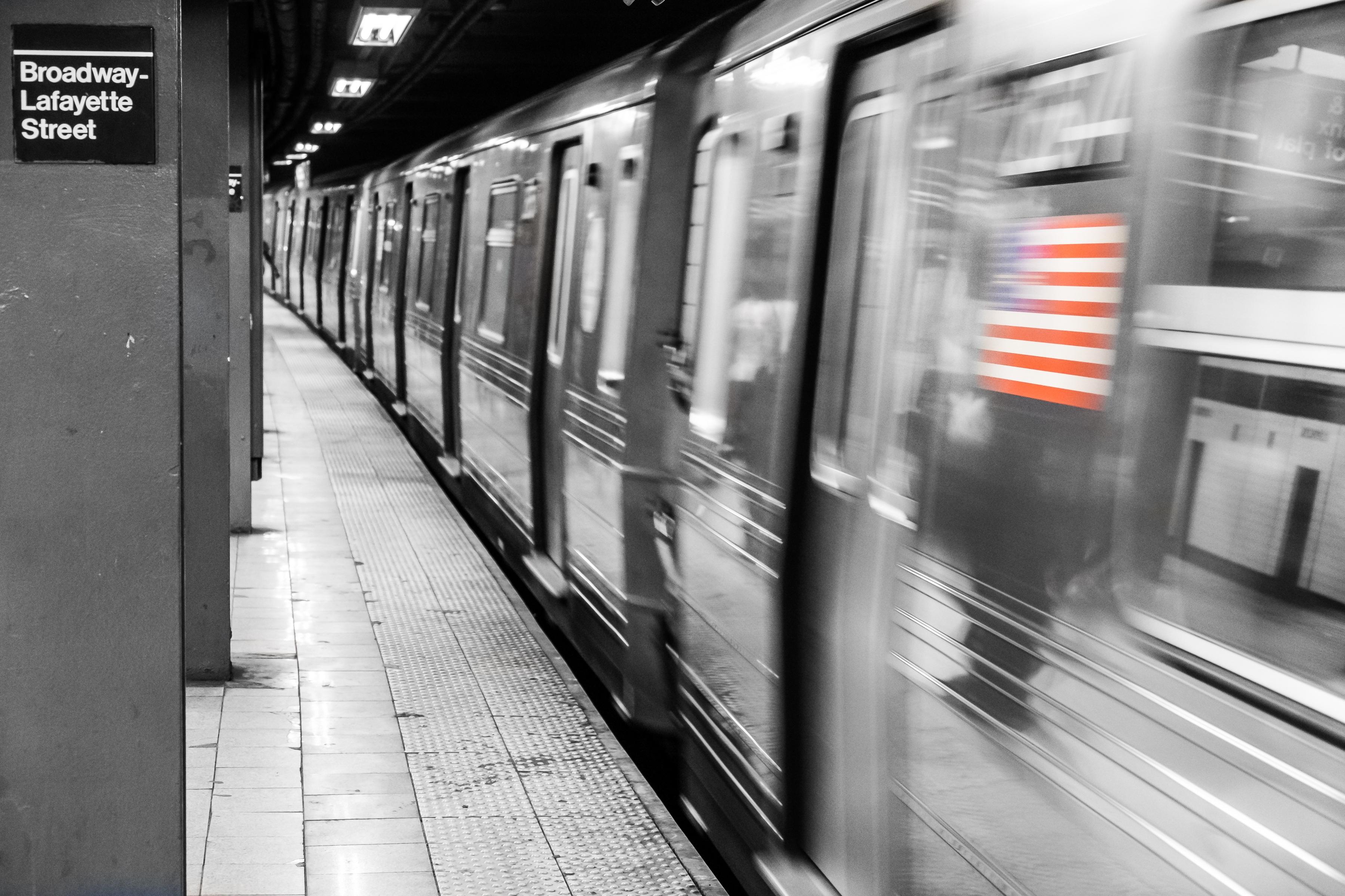 American public transport