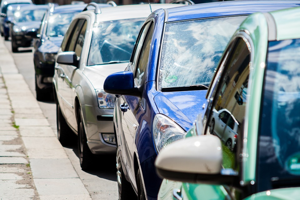 Smart Parking Can Grow Your Business' Revenue