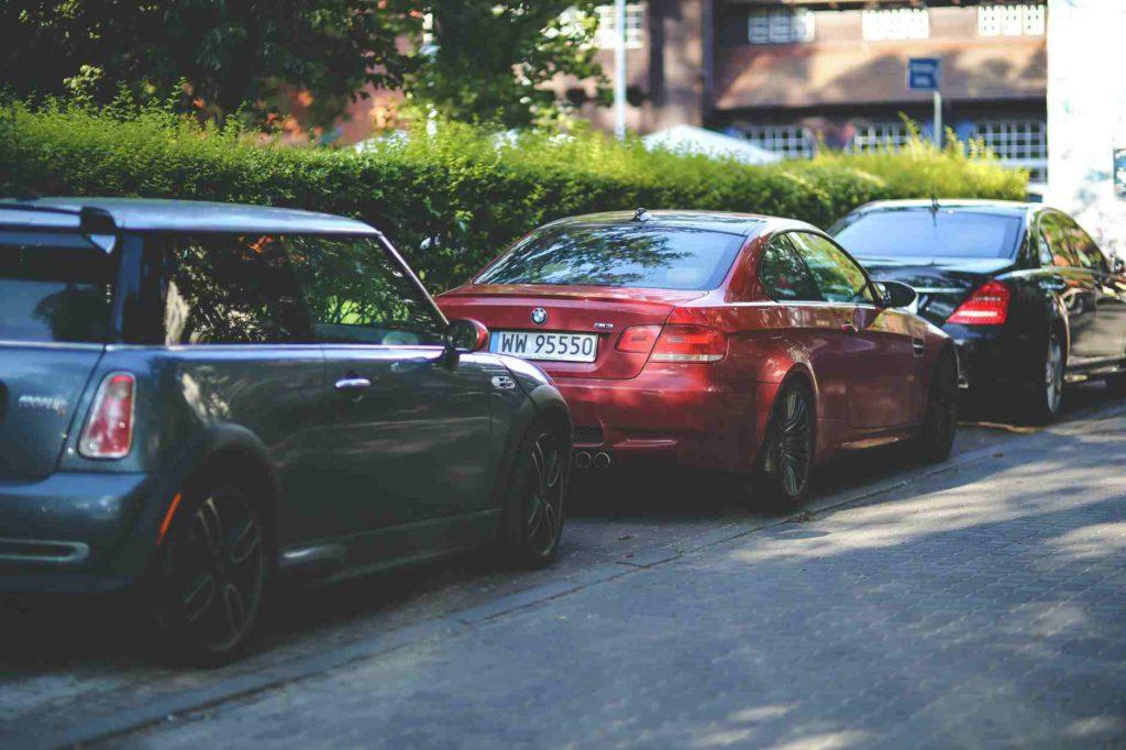Parking Minimums