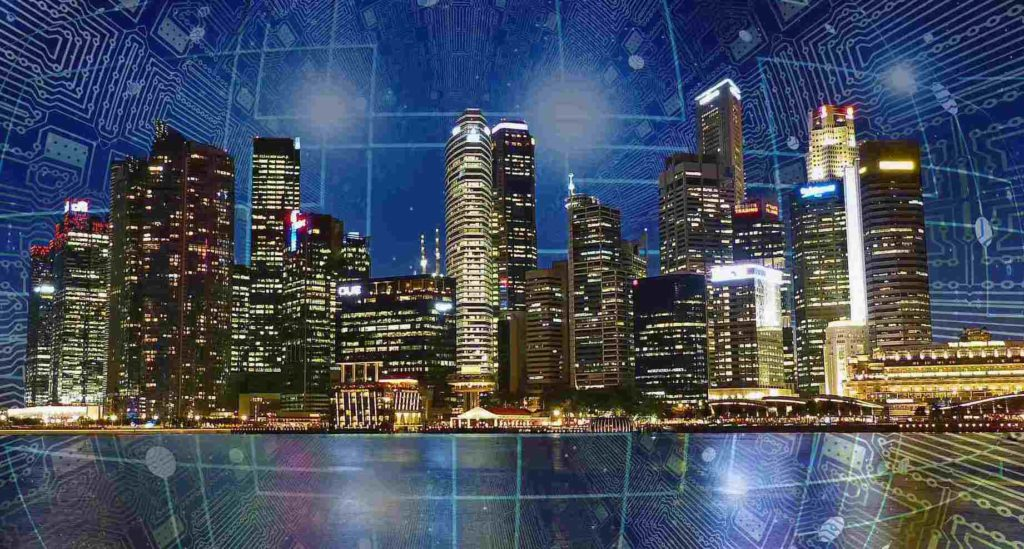 Smart Mobility Cities